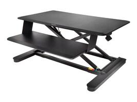 Kensington SmartFit Sit Stand Desk, K52804WW, 34188945, Furniture - Miscellaneous
