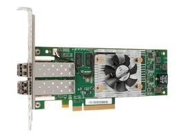 Supermicro QLE2672 2-Port 16Gb FC HBA, AOC-QLE2672, 34942522, Network Adapters & NICs