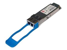 F5 Networking e 40GBASE-SR4 100m QSFP+ Optical Transceiver, F5-UPG-QSFP+SR4, 34493851, Network Transceivers