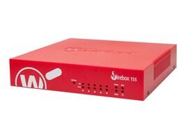 Watchguard T U to Firebox T55 w US Domain, Total Sec Ste (3 Years), WGT55673-US, 34817334, Network Firewall/VPN - Hardware