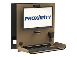 Proximity Systems CX1-6023-7909 Main Image from Left-angle