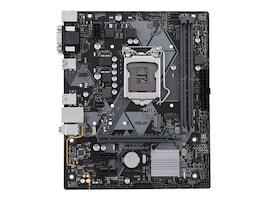 Asus PRIME B360M-K Main Image from Front