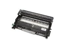 Brother Drum Unit for HL-2230, HL-2240, HL-2240D & HL-2270DW Printers, DR420, 12254892, Toner and Imaging Components