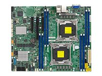 Supermicro MBD-X10DRL-C-O Main Image from Front