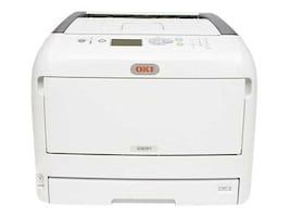 Oki C831n Digital Color Printer, 62441001, 15914948, Printers - Laser & LED (color)