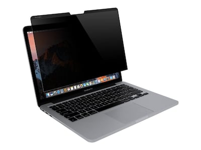 Kensington MP15 Magnetic Privacy Screen for MacBook Pro 15-inch 2016 & 2017, K64491WW, 34976731, Glare Filters & Privacy Screens