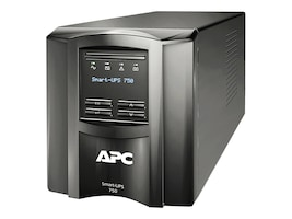 APC SMT750 Main Image from Right-angle