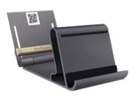 Penpower WorldCard Mobile Phone Kit: Smartphone Stand, Business Card Holder Reader, SWMOPK01EN, 17816971, Scanners