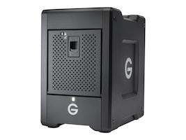 G-Technology 24TB G-SPEED Shuttle Thunderbolt 3 Storage, 0G10072, 35059328, Direct Attached Storage