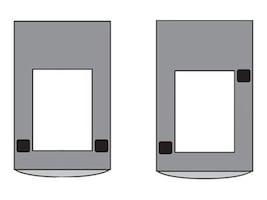 Tripp Lite Airflow Optimization Kit, SRGASKET, 9631693, Rack Cooling Systems