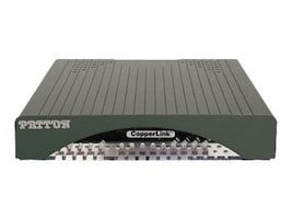 Patton CopperLink Ethernet Ext kit, CL1214/EUI-2PK, 18148476, Network Extenders