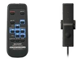 Sharp Control Kit for PN-V551, PNZR01A, 22518572, Remote Controls - AV