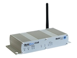 Multitech 1XRTT ROUTER W US ACCESSORY KIT (AERIS), MTCBA-C1-EN2-N16-NAM, 35648931, Wireless Routers