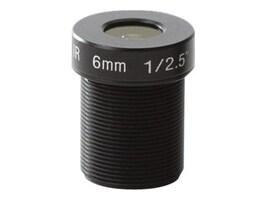 Axis M12 6mm lens 5PCS, 5801-771, 37200786, Camera & Camcorder Lenses & Filters