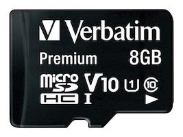 Verbatim 44081 Main Image from Front