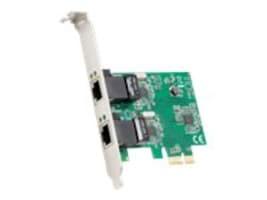 Syba SD-PEX24041 10 100 1000 ENET, SD-PEX24041, 35943818, Network Adapters & NICs