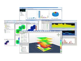 NetAlly AirMagent WLAN Design and Analysis Suite, AM/A1480, 12696164, Software - Network Management