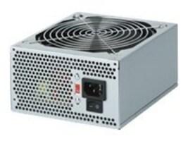 Coolmax CoolMax 600 Watt Power Supply 135mm Fan Single PCIE 5-year Warranty (V-600), 14629, 8850430, Power Supply Units (internal)