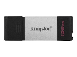 Kingston DT80/128GB Main Image from Front