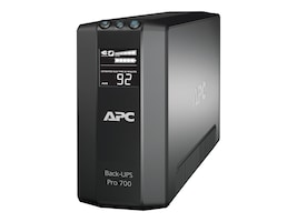 APC BR700G Main Image from Right-angle