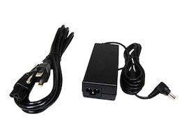 Fujitsu AC Adapter 100-240VAC In, 19VDC Out, 65W, 3-pin, FPCAC003AP, 16498675, AC Power Adapters (external)