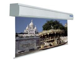 Da-Lite Studio Electrol Projection Screen, Matte White, 16:9, 359, 38837, 17232123, Projector Screens