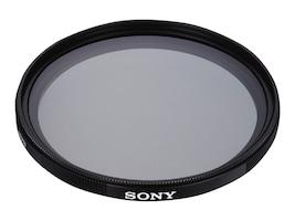 Sony SONY VF-49CPAM2 - FILTER - CIRCULAR POLARIZER - 49 MM, VF49CPAM2, 37042183, Cameras - Digital