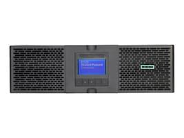 HPE G2 R5000 3U L630 208V 4OUT     PERPNA JP UPS, Q7G09A, 37130511, Battery Backup/UPS
