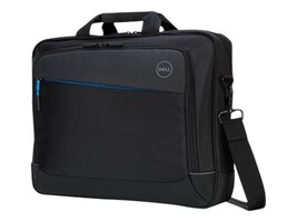 Dell Pro Briefcase 15, PF-BC-BK-5-17, 33526922, Carrying Cases - Other