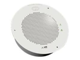 CyberData Singlewire InformaCast Speaker - Gray White, 011395, 32466016, Speakers - Audio