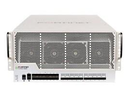 Fortinet 10x 100GE ZQSFP25 slots and 16x 10GE SFP+ slots,2 x GE    RJ45 Management, FG-3980E, 37210423, Network Firewall/VPN - Hardware