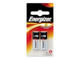 Energizer Battery, N-Cell Alkaline (2-Pack), E90BP-2, 9567978, Batteries - Other
