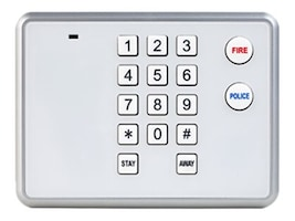 Nortek Security And Control 2GIG-PAD1-345 Main Image from Front