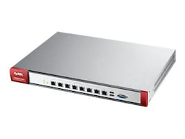 Zyxel ZyWALL 310 2GBps SPI 500MBPS VPN Firewall, ZYWALL310, 16168799, Software - Network Firewalls
