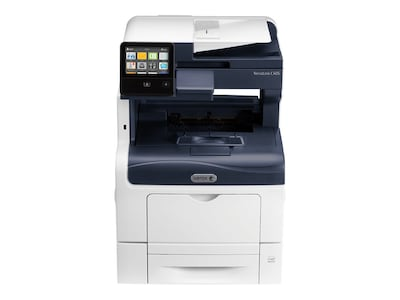 Xerox VersaLink C405 DN Color Multifunction Printer, C405/DN, 33248029, MultiFunction - Laser (color)
