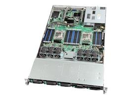 Intel Barebones, Server R1208WTTGS 1U RM Xeon E5-2600 v3 Family Max.3TB DDR4 8x2.5 HS Bays 2x10GbE 750W, R1208WTTGS, 17982012, Servers