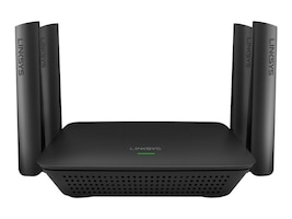 Linksys RE9000 Main Image from Front