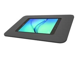 Compulocks Rokku Capsule Kiosk for iPad Air Air 2, Black, 340B260ROKB, 31493848, Locks & Security Hardware
