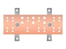 Chatsworth Busbar, 12 TMGB Pattern, 40153-012, 12181494, Rack Mount Accessories