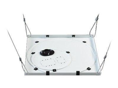 InFocus False Ceiling Tile Projector Installation Kit, PRJ-PLTA, 12826281, Stands & Mounts - AV