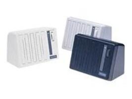 Valcom Amplified Desk Speaker - Black, V-763-BK, 16451076, Speakers - Audio