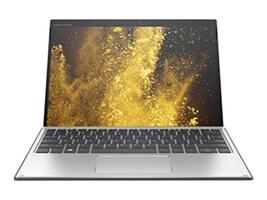 HP Elite x2 G4 Core i7-8665U 1.9GHz 16GB 512GB+32GB Opt ax BT LTE FR OSR 13 FHD SV MT W10P64, 8DW22UT#ABA, 37548408, Tablets