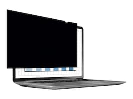 Fellowes 15.6 W Laptop Flat Panel Privacy Filter, 4802001, 13765328, Glare Filters & Privacy Screens