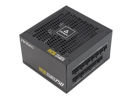 Antec 750W 80+ Gold Fully-Modular ATX Power Supply Unit, HCG750 GOLD, 35213305, Power Supply Units (internal)