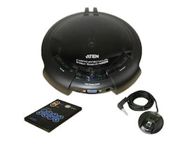 Aten 8-Port VGA Video Switch (VS881), VS881, 441963, Switch Boxes - AV