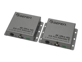 Gefen 4K Ultra HD ELR POL Extender, EXT-UHD-CAT5-ELRPOL, 17862547, Video Extenders & Splitters