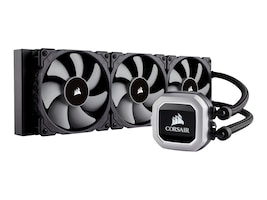 Corsair H150i PRO Liquid CPU Cooler, CW-9060031-WW, 34860068, Cooling Systems/Fans