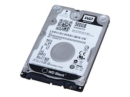 WD WD5000LPLX Main Image from Right-angle