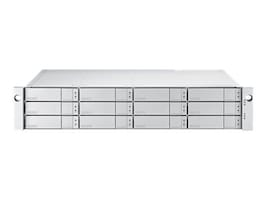 Promise 48TB 2U 12-Bay SAS 12Gb s Single Controller IOM Expander Subsystem, J5300SSQS4, 32688971, SAN Servers & Arrays
