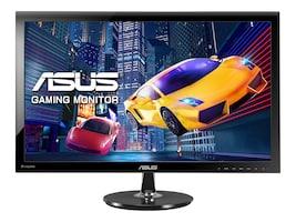 Asus 27 VS278Q-P Full HD LED-LCD Monitor, Black, VS278Q-P, 14818815, Monitors
